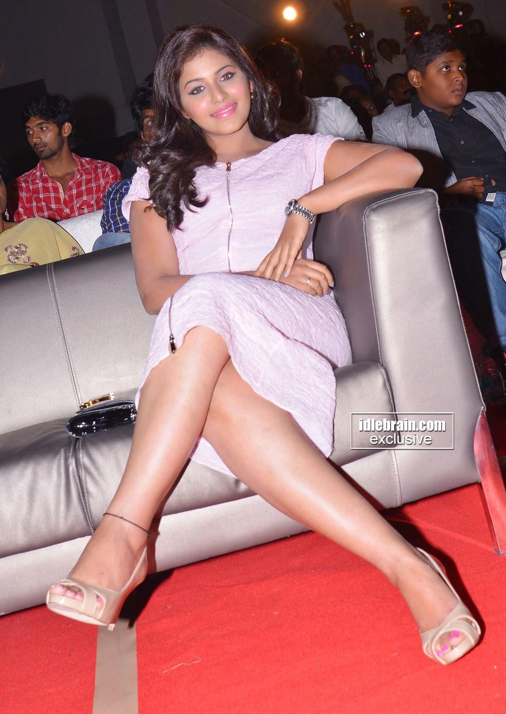 Actress Anjali Latest Photos From an Event