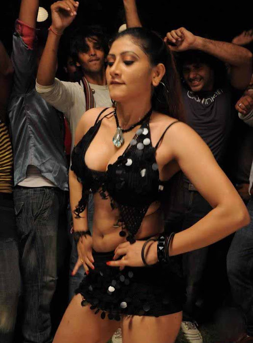 naga sourya item song photo gallery