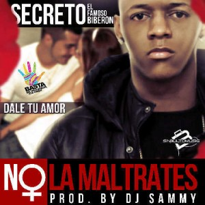 secreto el biberon - no la maltrates,
