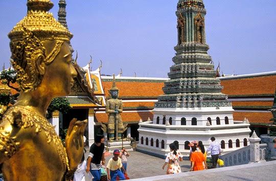 Kinh nghiệm cần biết khi quý khách đi du lịch Thái Lan 4