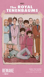 The Royal Tenenbaums, Remake