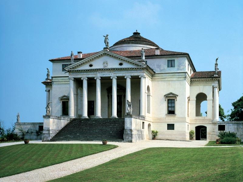 Villa Capra Valmarana La Rotonda