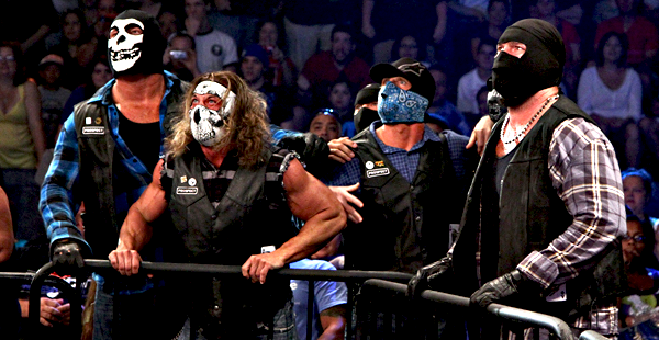 aces and eights wrestling wikipedija
