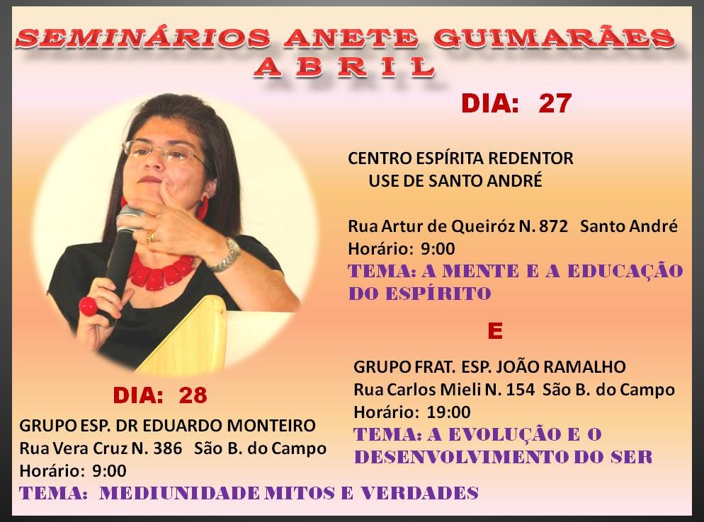Dra. Anete Guimarães