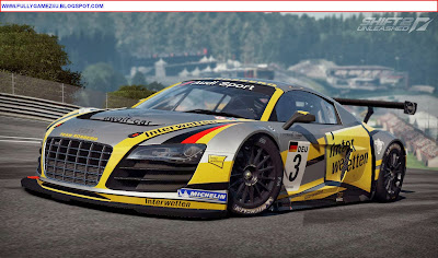 Download Need For Speed Shift 2 Unleashed 100% Working