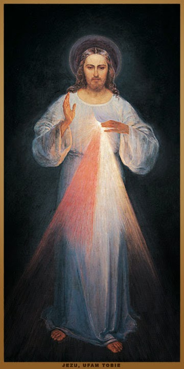 Chaplet of The Divine Mercy in the Maltese language