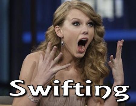Taylor Swift - Swifting