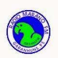 ouvir a Rádio Marano FM 102,3 Recife PE