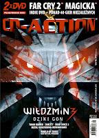 17 urodziny CD-Action: okładka