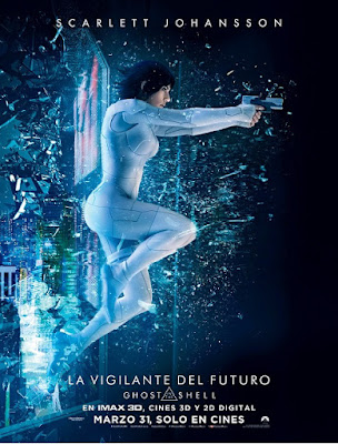 La Vigilante Del Futuro en Español Latino