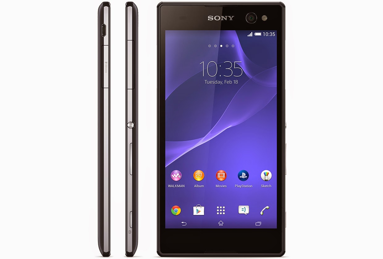 Sony Xperia, Xperia C3, Xperia C3 India launch, Xperia C3 price in India, Xperia C3 specs,