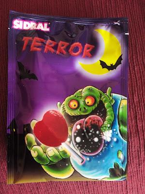 Sidral-Terror