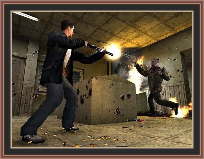 Max Payne 1 Image No.3