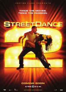 Download StreetDance 2   RMVB Legendado baixar