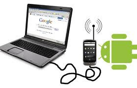 Usb Android, Android Wireless Wi-fi