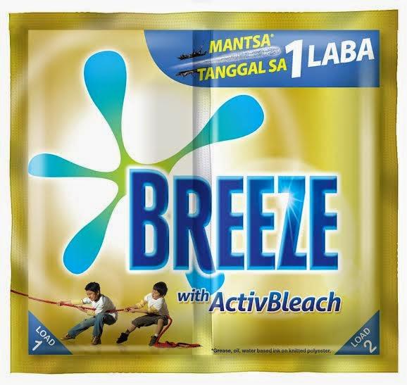breeze 1 laba day