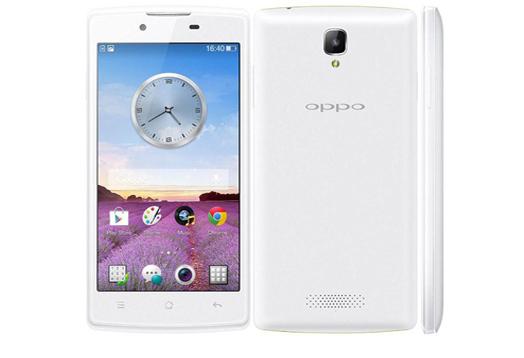 Spesifikasi dan Harga Oppo Neo 3