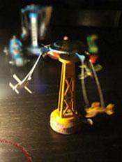 Μηχανικά παιχνίδια