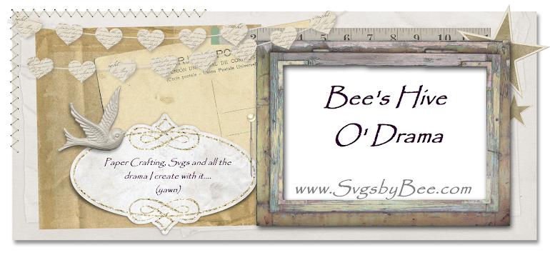 Bee's Hive O'Drama