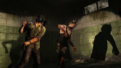 videojuego en ultraocio terror