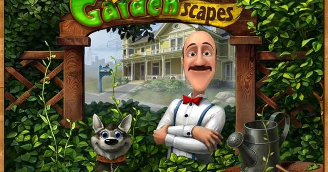 Gardenscapes Full Crack | Download Game House Full Version | Free ...