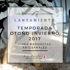"""LINEA MINI """"BANQUETAS ARTESANALES"""""""