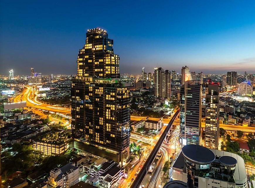 Condo Bangkok Sathorn