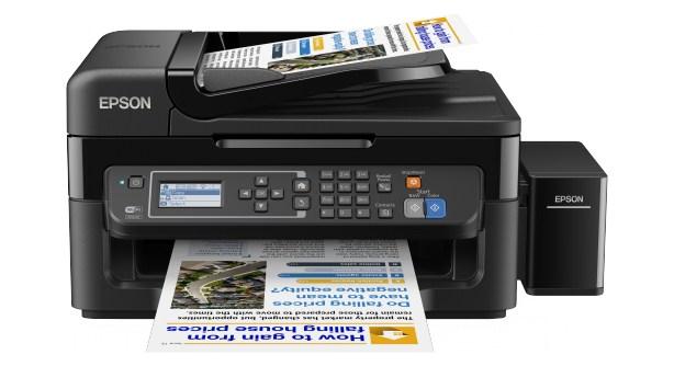 Драйвер для принтера Epson (Эпсон) скачать бесплатно