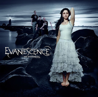 Evanescence - My Immortal Lyrics