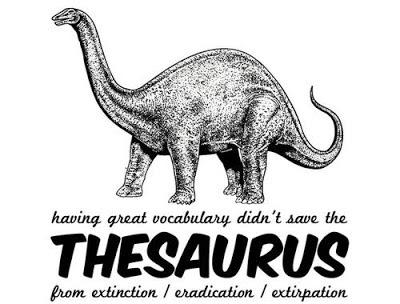 Thesaurus Gigantus