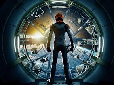 Harrison Ford presenta primer teaser de Ender's Game