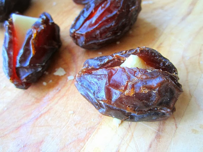 Stacey Snacks: Holiday Apps: Devils on Horseback