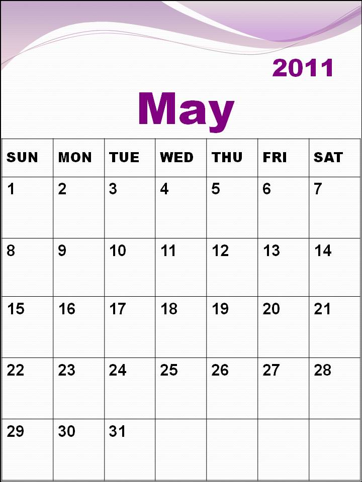blank calendar 2011 may. May+2011+lank+calendar