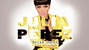 Julia Perez - Belah Duren (New Version)