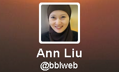 Follow Ann Liu