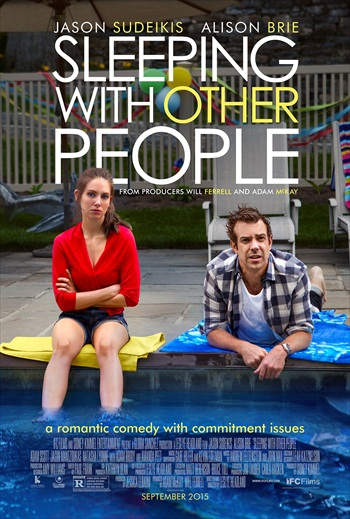 Sleeping With Other People 2015 English HDRip Download