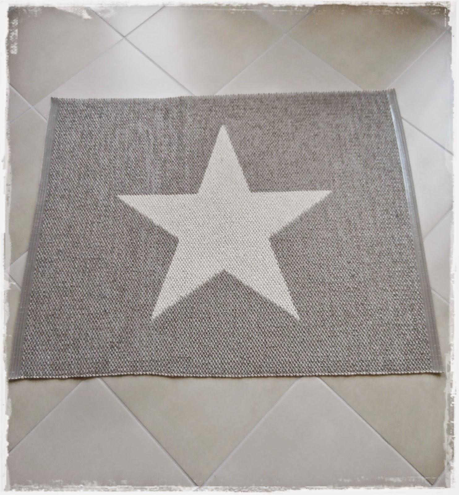 Stern Teppich