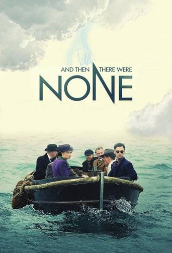And Then There Were None (2015-) ταινιες online seires xrysoi greek subs