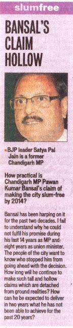 Bansal's Claim Hollow - Satya Pal Jain