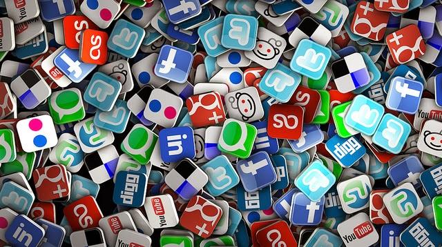 redes sociales aplicaciones android gratis