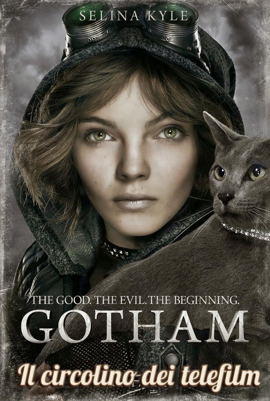 Gotham episodio 2