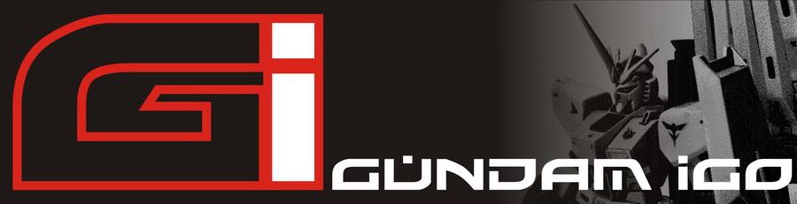 Gundam igo Baner