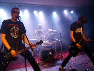 27.04.2012 Oer-Erkenschwick - Joe's: Nimrods
