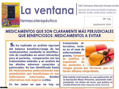 http://www.juntadeandalucia.es/servicioandaluzdesalud/farmaciadsevilla/portalugcfarmaciasevilla/images/docu/Boletin/2014/2014_09_Medicamentos_Claramente_Perjudiciales_q_beneficiosos_Boletin_UGCFAPS.pdf