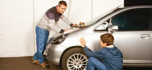 Tips lavar tu coche