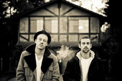 Macklemore & Ryan Lewis – Make the Money
