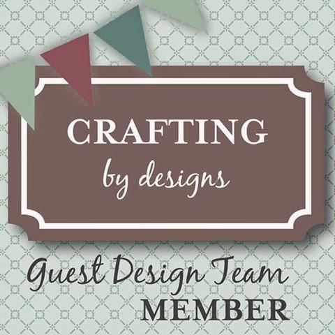 I was Guest Designer