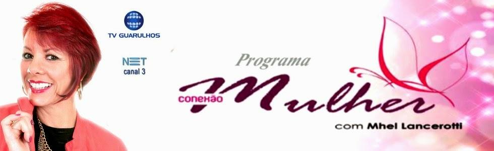Programa Conexão Mulher