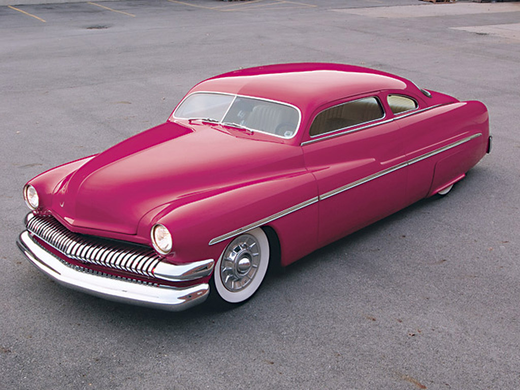 1951 mercury coupe hod rods wallpapers hot rod cars. Black Bedroom Furniture Sets. Home Design Ideas