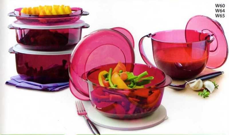 Recetas tupperware recetas microplus microcook for Taper de comida